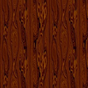 Dark Brown Wood Door SKT-D-10