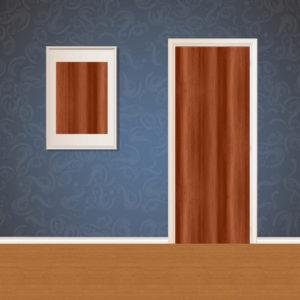 Paper Brown Wood Veneer SKT-VNR-21_1