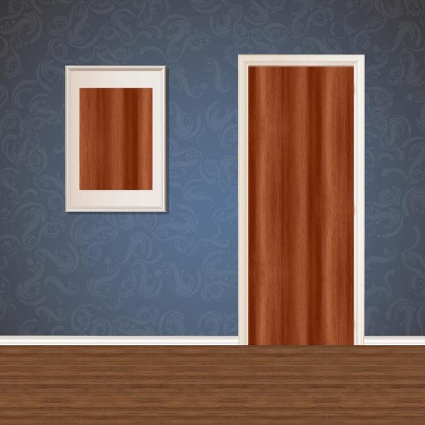 Chocolate Brown Wood Veneer SKT-VNR-23_1
