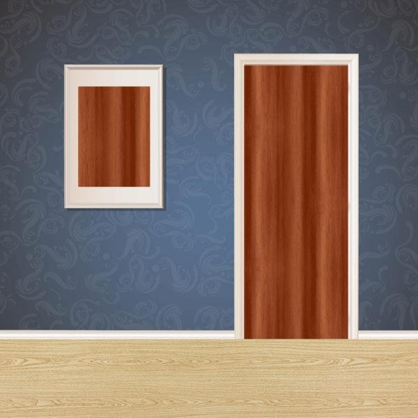 Paper Brown Wood Veneer SKT-VNR-29