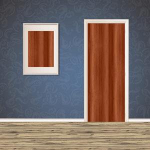 Rough Brown Wood Veneer SKT-VNR-31_1