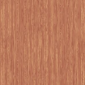 Peach Wood Door SKT-D-48