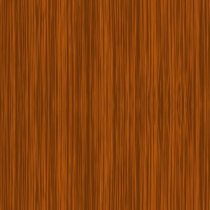 Brown Wood Door SKT-D-9